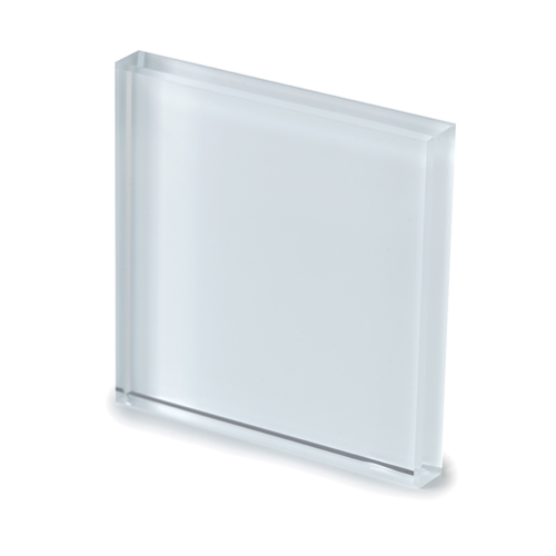 Extralight glass lacquered milky white -elenco
