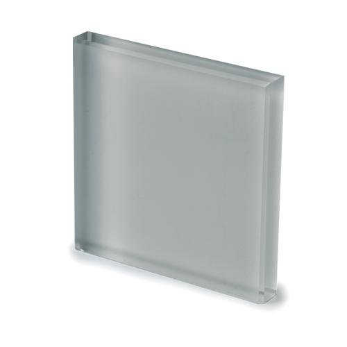 Frosted cement glass -elenco