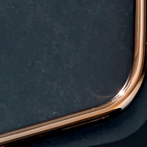 Polished copper  -elenco