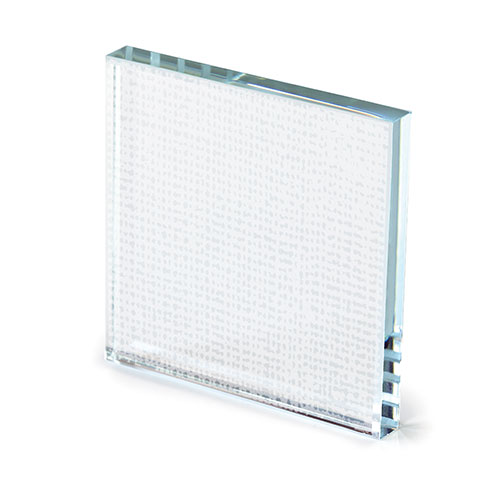Net glass