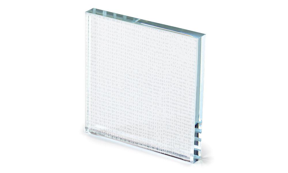 Net glass  -dettaglio