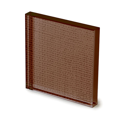 Net glass lacquered tobacco -elenco