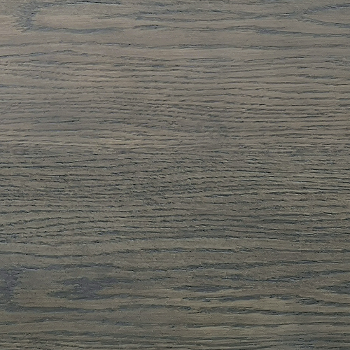 Grey lacquered oak