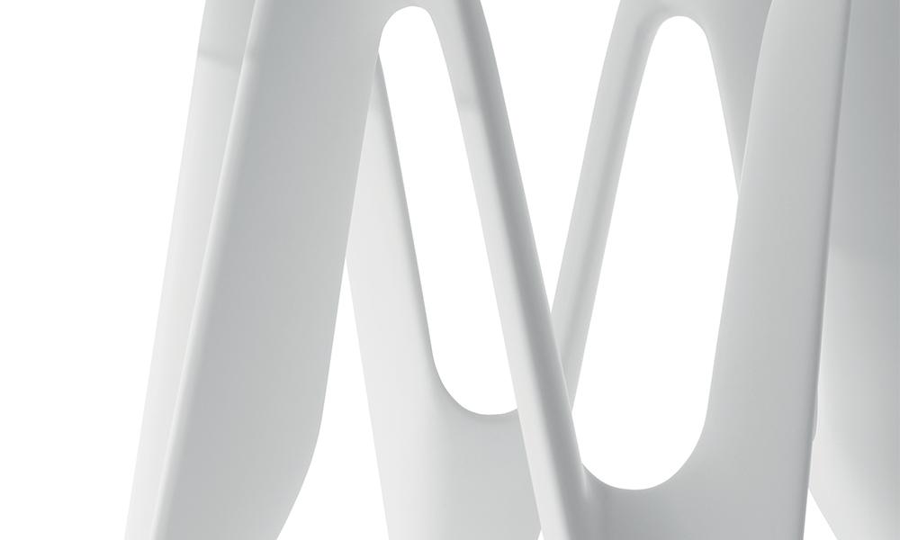 Bianco -dettaglio