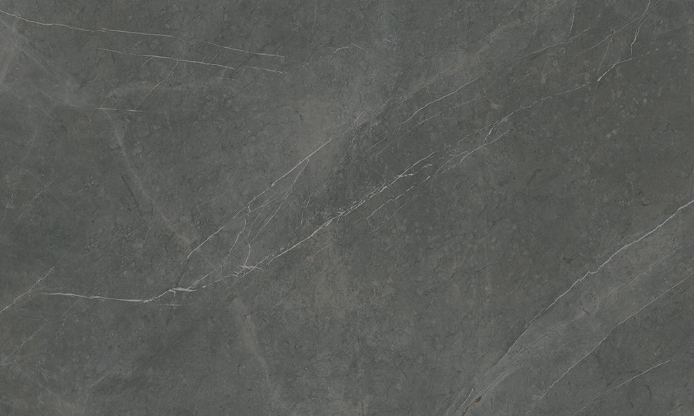 Polished Stone grey ceramic -dettaglio