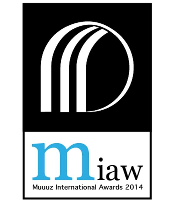 Ring si aggiudica il MIAW award 2014