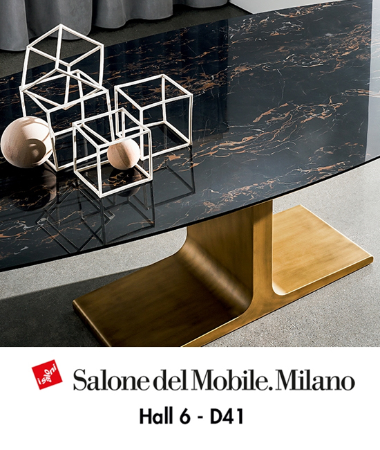 Sovet al Salone del Mobile 2018