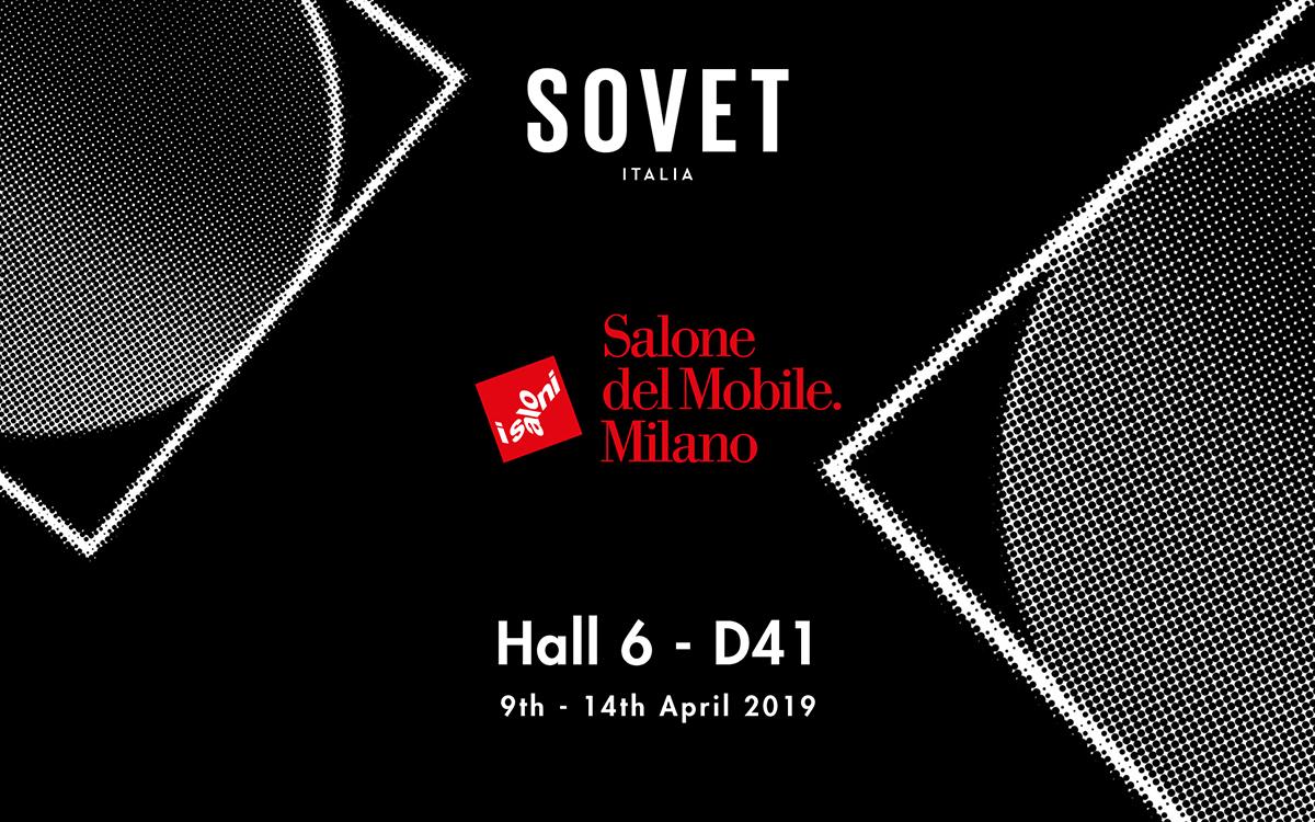 Sovet at Salone Internazionale del Mobile