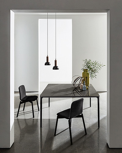 Tables - SLIM SQUARE