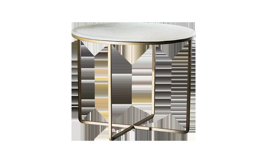 Tavolini in Cristallo, Tavolini in Vetro per il Salotto - SOVET