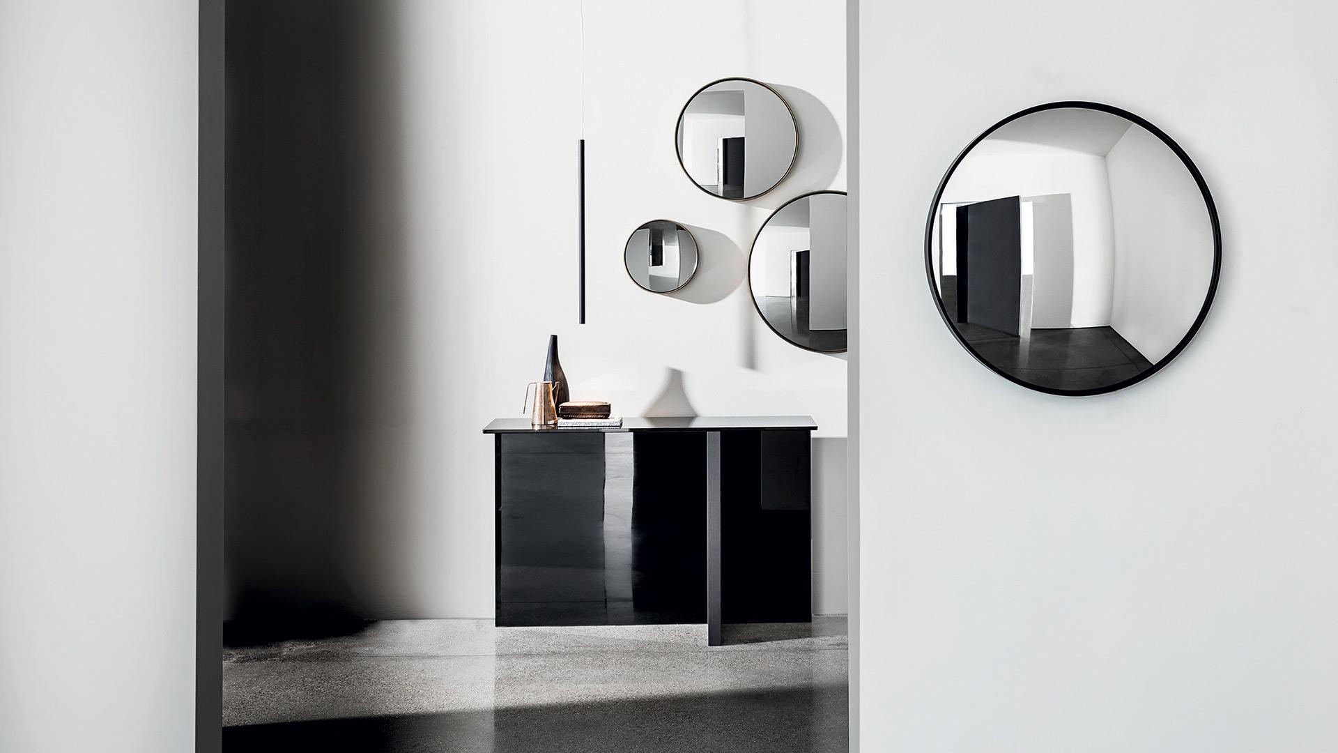Pareti A Specchio Design sail   specchi design da parete - sovet