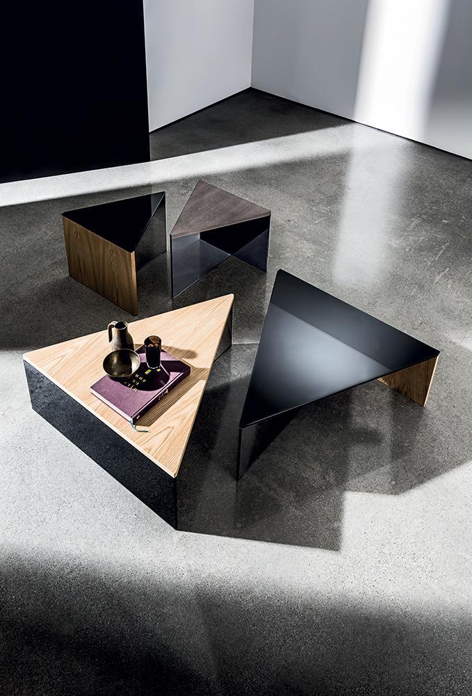 REGOLO TRIANGULAR gallery1
