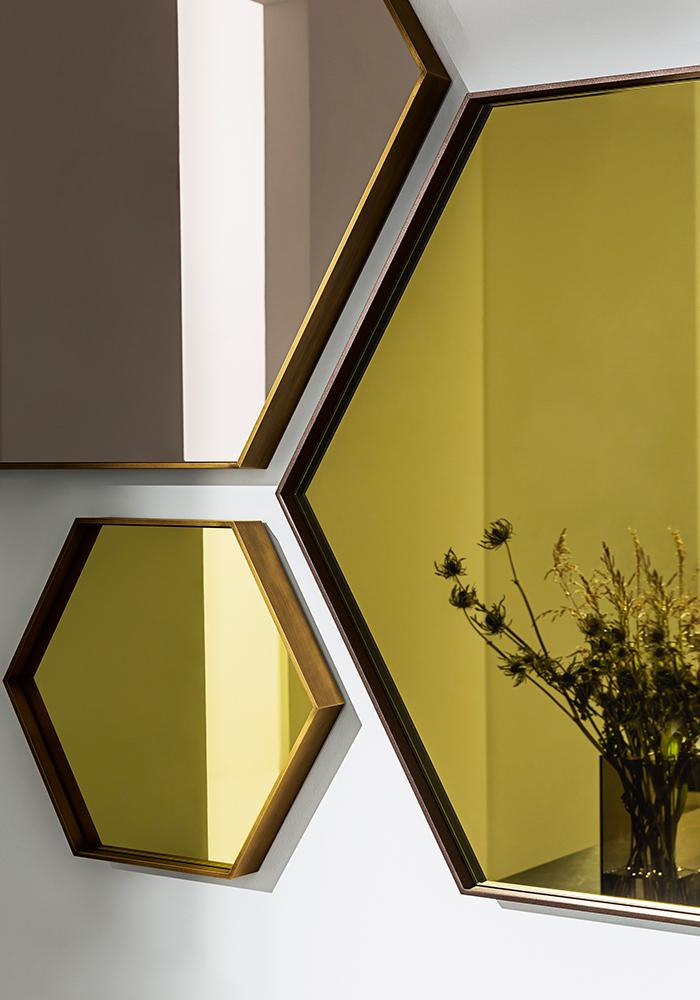 VISUAL HEXAGONAL gallery2