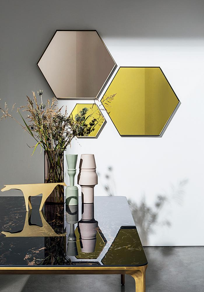 VISUAL HEXAGONAL gallery1